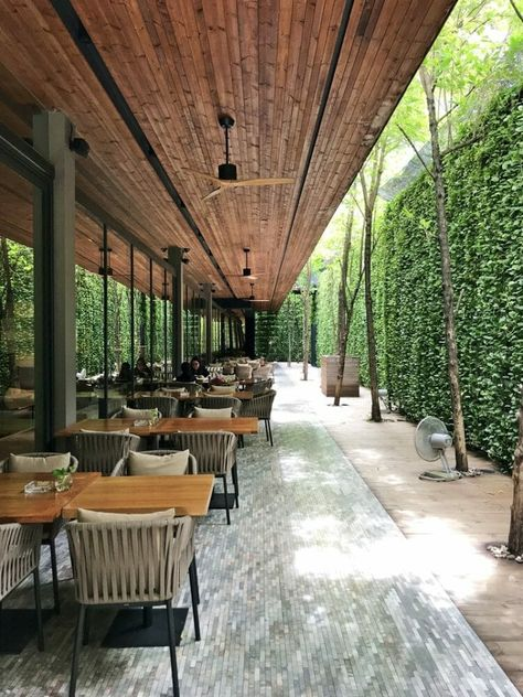 Thailand Hotel Review: Meet Ad Lib, the Best Boutique Hotel in Bangkok that You've Probably Never Heard Of