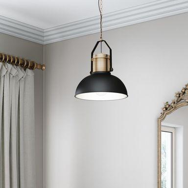 Lampa Wisząca Teda Inspire Lampy Sufitowe żyrandole