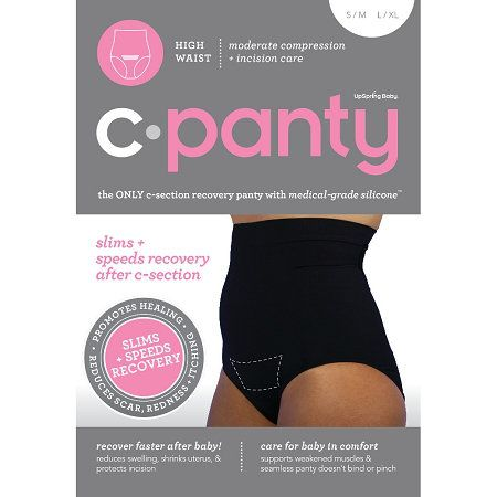 8db3882cbe C-Panty C-Section Underwear with Silicone for Recovery