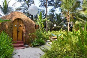 Found Your Perfect Goa Beach Hut Beach Hut Goa Hut