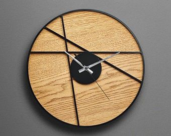 Wall Clock Wood Modern Wall Clock Viral Wall Clock Unique Wall Clock Kitchen Wall Clock Wooden Wall Clock Rustic Wall Clock Clocks For Wall Wall Clock Wooden Wood Wall Clock Rustic