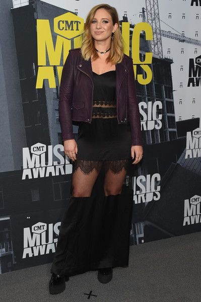 Olivia Lane - Every Look on the CMT Music Awards Red Carpet - Photos