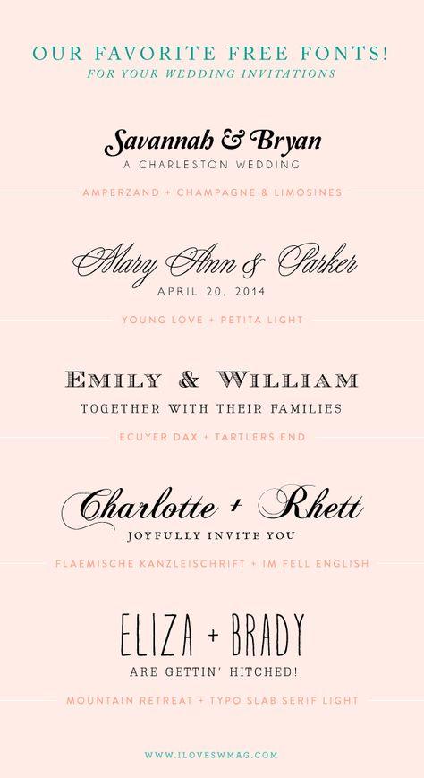 Great free fonts www.oliverink.etsy.com