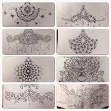Sternum tattoo Google search