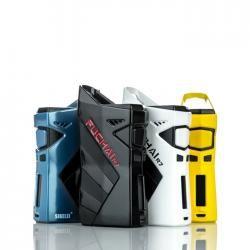 Sigelei Fuchai R7 230w Tc Vape Mod Best Cheap Vape Mods Under 50 Check Out The Best On A Budget With Vape Starter Kits Vape Mods Cheap Vape Mods Best Vape Mod