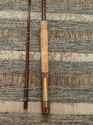 Ad Ebay Link Fenwick Ff112 Feralite Fly Rod 9 3 9 10 Wt Used In 2020 Fly Rods Fenwick Fly Fishing Rods