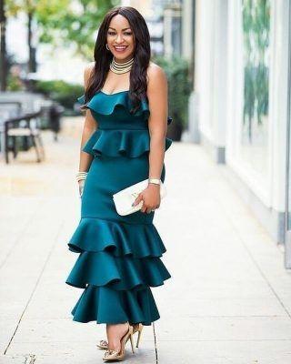 Daring Classy And Stunning Wedding Guest Dresses African Fashion Dresses Stunning Wedding Guest Dresses Classy Dress