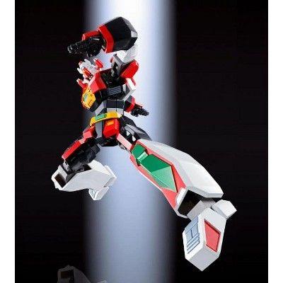 BANDAI SPIRITS FIGURE Soul of Chogokin GX-83 Tosho Daimos F.A