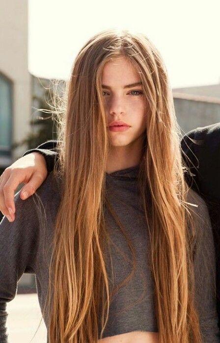 Best Hair Straightening Brushes Long Hair Styles Hair Styles Hair Brush Straightener