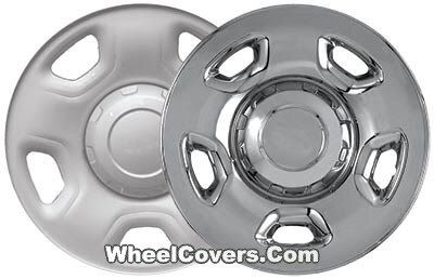 Ford F150 Chrome Wheel Skins Hubcaps Wheel Covers 17 3557 2004 2005 2006 2007 2008 2009 2010 Set Of 4 Hubcaps Unlimite In 2020 Wheel Cover Chrome Wheels Ford F150