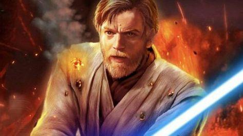 Star Wars 'Obi-Wan Kenobi' Disney+ Series Original Synopsis Revealed | Chip and Company