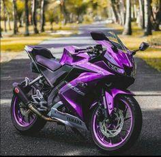 Ktm Dirt Bikes, Harley Bikes, Purple Motorcycle, Motorcycle Helmets, Moto Ninja, Suzuki Motos, Biker Couple, Aftermarket Motorcycle Parts, Kawasaki Motorcycles