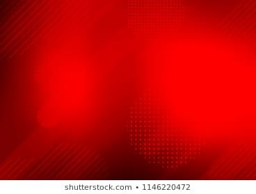 Light Red Vector Texture With Colored Capsules Dots Shining