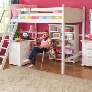 Teenage Girl Bedroom Ideas Loft Beddingideasforteengirls Loft