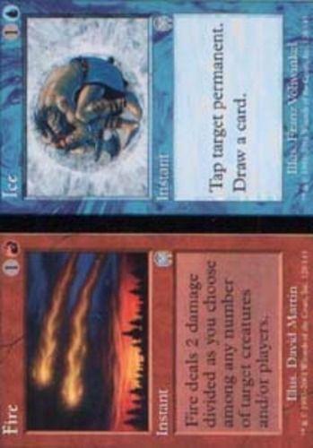 4x Night Day Apocalypse MtG Magic Split Uncommon 4 x4 Card Cards