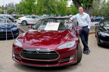 Tesla To Shrink Board Of Directors By Four People Tesla Board