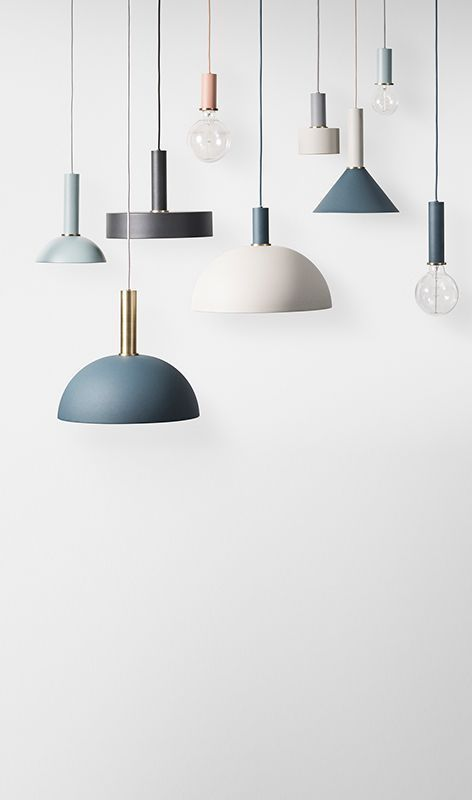 Scandinavian Style Embraces Fall Colors Interior Lighting Interior Lighting Design