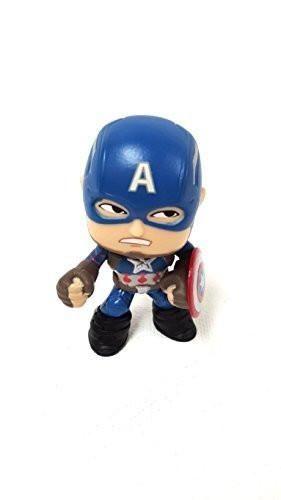 Falcon Marvel Civil War Captain America FUNKO Mystery Minis 1//12