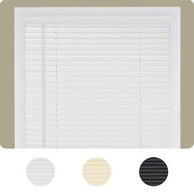 Blinds And Shades 20585 Cordless Window Blinds Mini Blinds 1 Black White Alabaster Wood Vinyl Blind Buy It N Cordless Blinds Vinyl Blinds Vinyl Mini Blinds