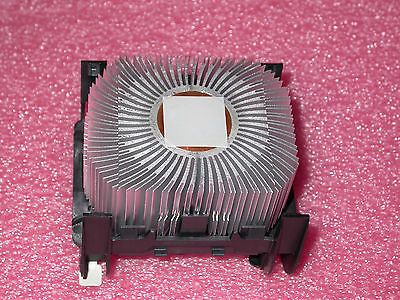 "Intel Socket 478 Copper Core CPU Heat Sink /& 2.5/"" Fan 3.40GHz D34080-001"