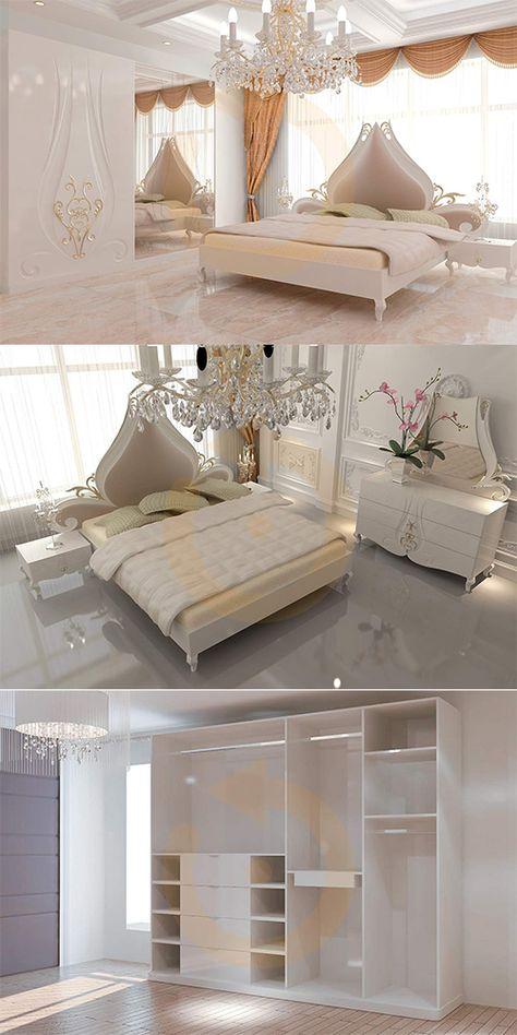 21 besten Mıbilya Bilder auf Pinterest Schlafzimmer ideen - schone schlafzimmergardinen wohlfuhlfaktor