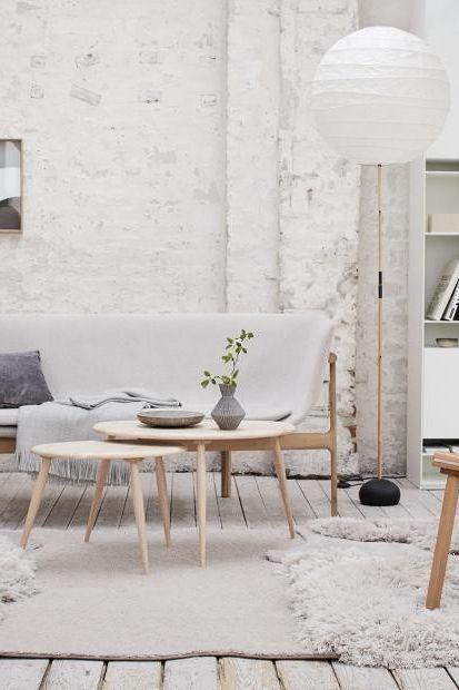 Wohnen Nach Wabi Sabi Mobel Und Ideen Wohnen Schoner Wohnen Schoner Wohnen Wohnzimmer