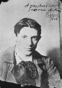 Picasso Biografia Obras E Causa Morte De Casagemas Auto