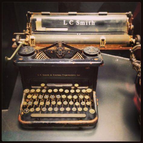 National Typewriter Day Celebrating Vintage Love