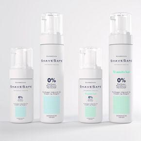 N A Kosmetik Verpackungen Hautpflege Verpackung Verpackungsdesign