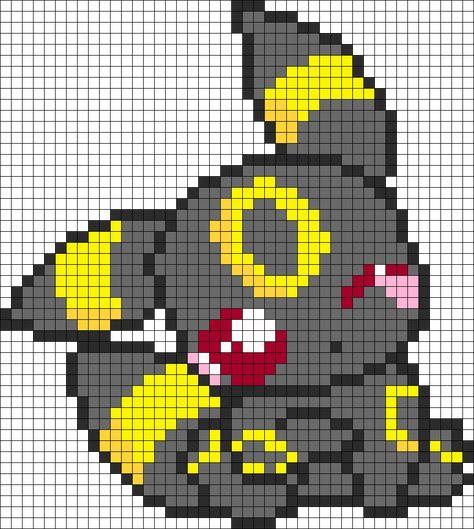 Résultat De Recherche Dimages Pour Pixel Art Pokemon