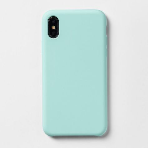 1fc0afe6150 heyday™ Apple iPhone X Silicone Case   Target