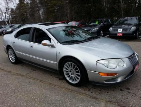 Chrysler Special Edition Luxury Sedan Cheap