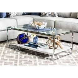 Arviso Sled Coffee Table Coffee Table With Storage Coffee Table