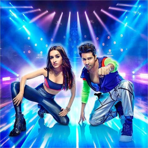 Street Dancer 3d Is An Indian Dance Film The Film Is Directed By