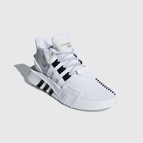 shoes #white #bask #mens #eqt #adv #5EQT Bask ADV Shoes