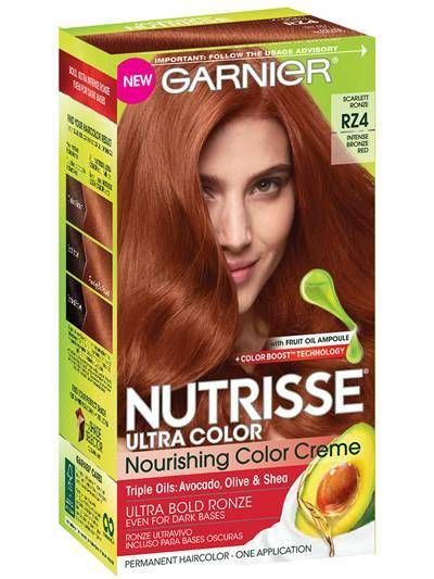15 Best Red Hair Dyes For Dark Hair That Won T Make It Look Brassy Dark Red Hair Dye Best Red Hair Dye Dyed Red Hair