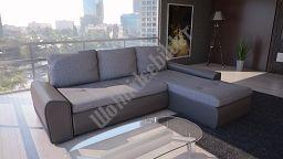 Moderne polsterecke  Die besten 25+ Big sofa mit schlaffunktion Ideen auf Pinterest ...