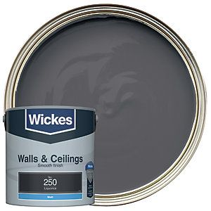 Wickes Vinyl Matt Emulsion Paint No