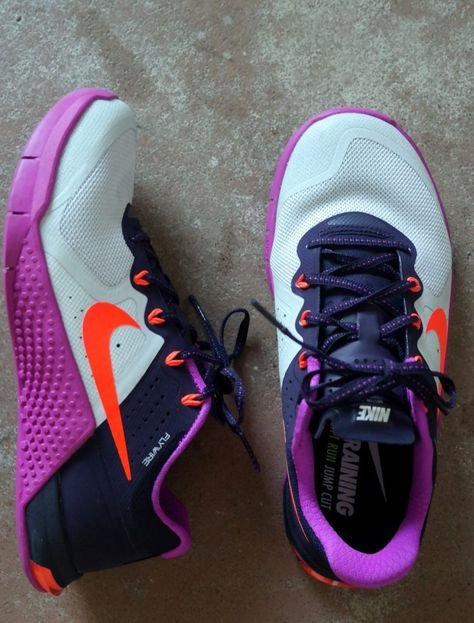 Women's Nike Metcon 2 Review - Pros & Cons (NOT sponsored