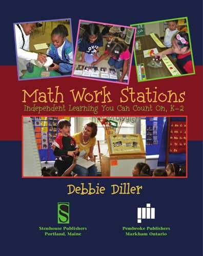 The whole book online !! This is a fabulous resource for creating and managing math stations in the classroom!!!