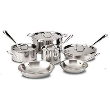 Deals On Twitter Cookware Set Stainless Steel Safest Cookware Dishwasher Safe Cookware