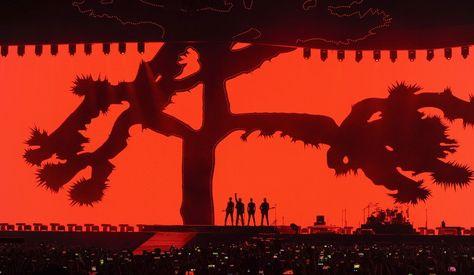 U2 Concert Review - Tampa, FL  2017
