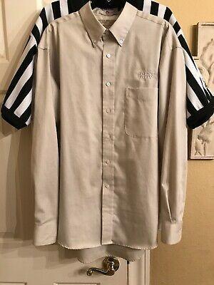 Best Buy Woven Dress Shirt Large Bonus B B Ref Shirt Fashion