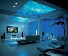 Astonishing Bill Gates House Pics Interior Contemporary   Plan 3D . Pictures Gallery