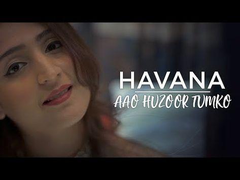 Pin By Shiksha Singh On Dhvani Bhanushali Mp3 Song Havana Songs