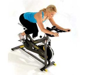 Best Exercise Bike Reviews Under 600 With Images Exercise