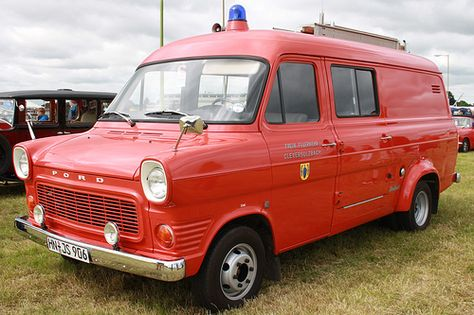 Ford Transit Fire Engine Ford Transit Fire Engine Fire Trucks