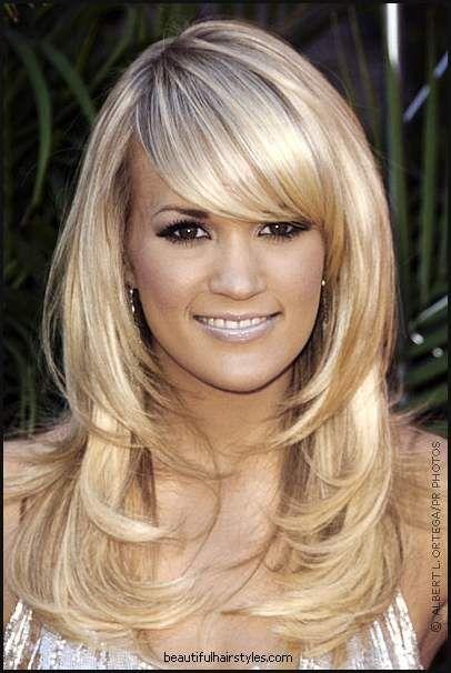 Frisuren Dunne Haare Hohe Stirn Modesonne Einfache Frisuren
