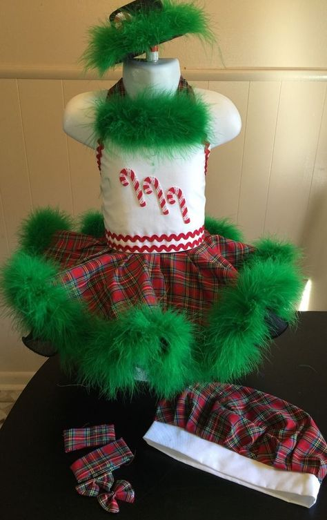 National Pageant Christmas Holiday Casual Wear Dress Size 18months 3T | eBay