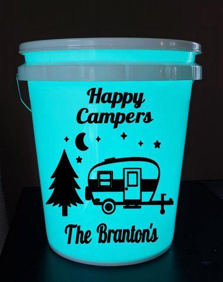 28+ 5 gallon bucket light for camping inspirations